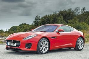 Firecylindret Jaguar savner altså lidt mere motorlyd