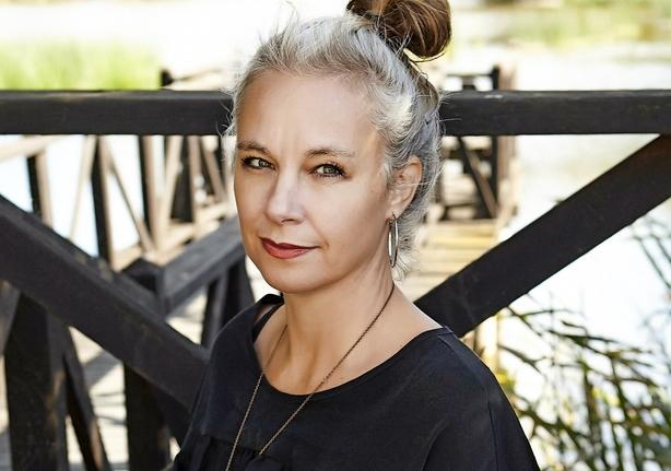 Sara Stridsberg er en af Nordens bedste skribenter og hendes nye roman