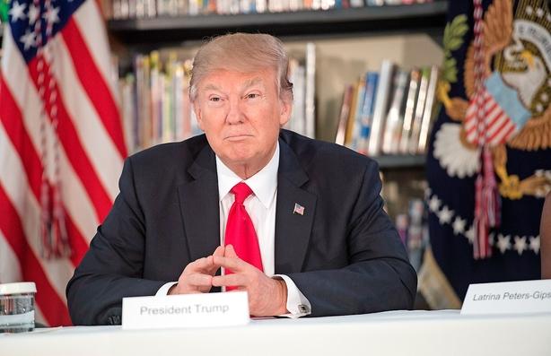 Debat: Trump er kun dårlige nyheder, Nicolai Foss
