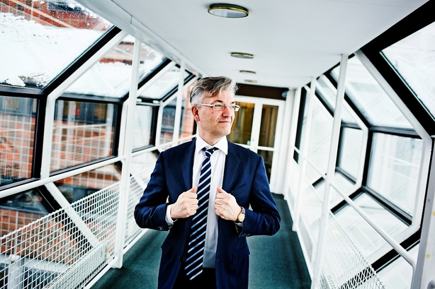 PFA-boss advarer mod ny pensionsfinte
