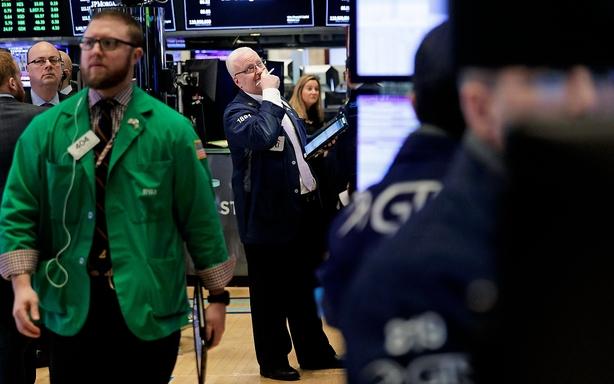 Nordea: Amerikanske aktier igen i fare onsdag