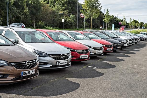 Kinnunen: Den nye bilafgift er blevet til et mulæsel