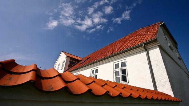 Nykredit klar med billige boliglån