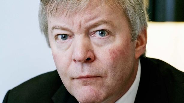 Finansministeriet afviser gratis topskattelettelse