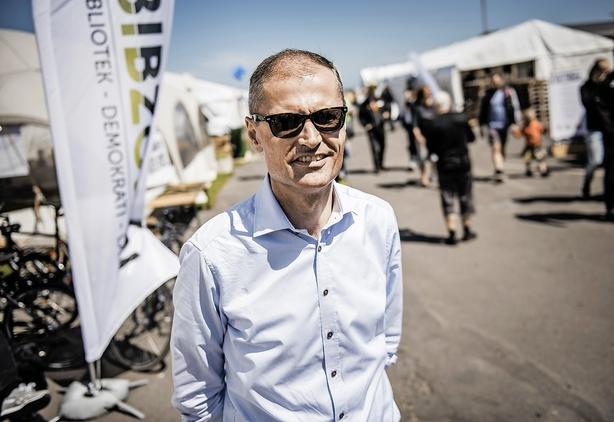 Niels Lunde: Guide til Folkemødets debutanter