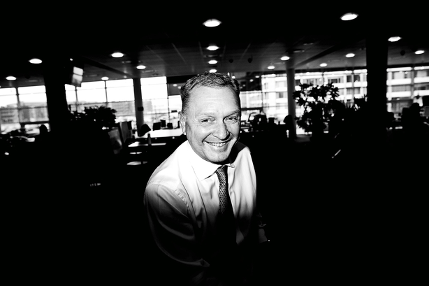 SAS-formand efter norsk exit: Godt for kompagniet