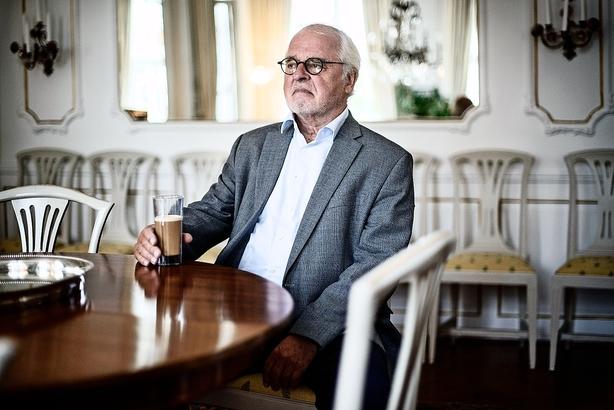 Advokat til Johan Schlüter: I har pisset på de forkerte