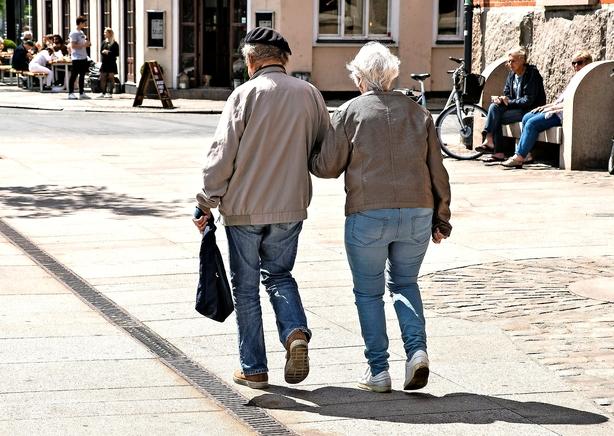 Skab tryghed for ældre med fair og lige konkurrence