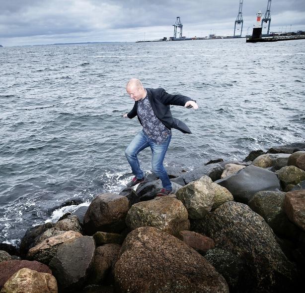 Dreamteam skal bygge på Aarhus Havn