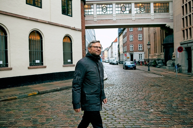 Danske Bank: Ingen risiko for stor boligboble