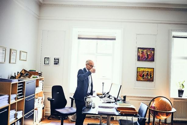 Velhavere skyder 150 mio i Tvede og Warnøes fond