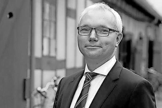 """Lundsgaard: """"Økologisk it"""" kan blive en god forretning"""