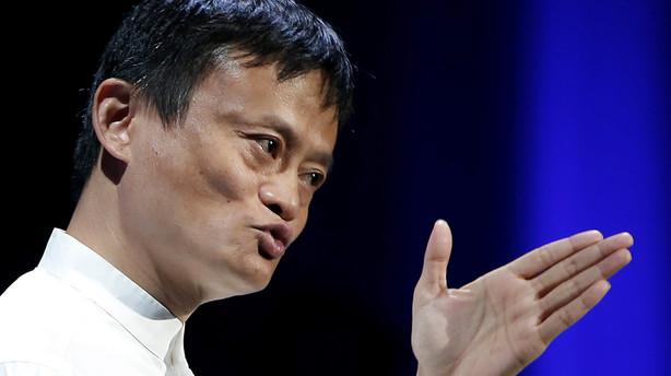 Sådan blev en skolelærer med en god ide Kinas rigeste mand