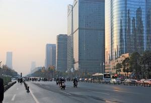 Pandamani og hotpots: Moderne metropol og gammel kultur smelter sammen i Chengdu