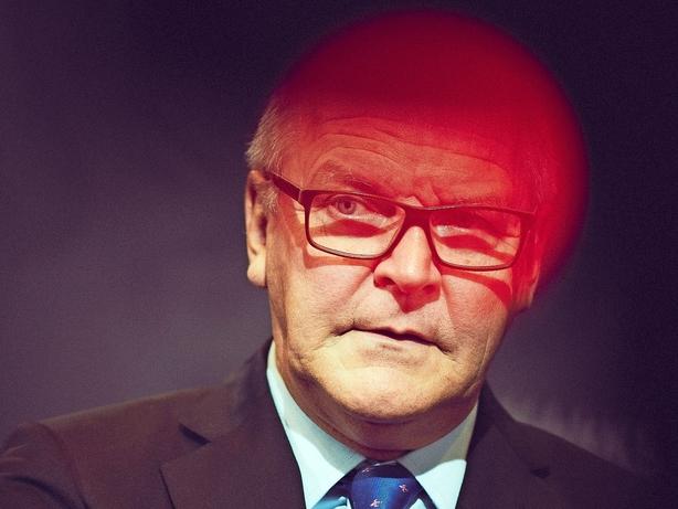 Rohde: Forbered kraftig opstramning, Løkke