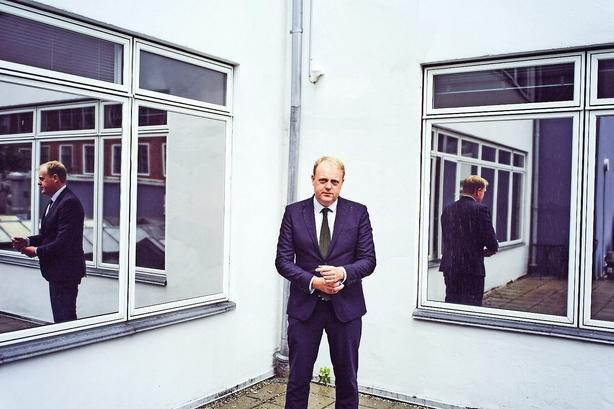 Dansk politi efterforsker Danske Bank i hvidvasksag