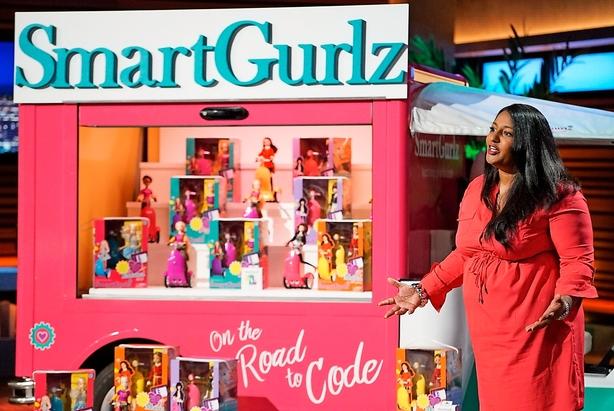 Dansk legetøjsfirma får millionaftale i tv-program i USA