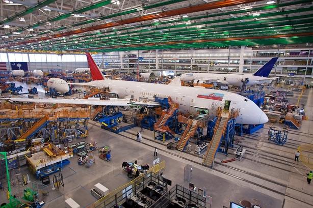 Tocifret milliardtab til Boeing efter to flystyrt