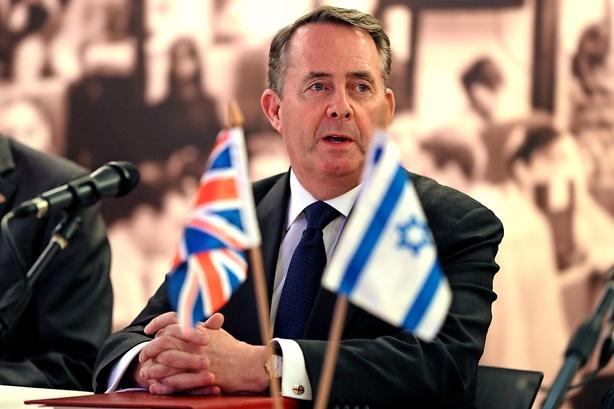 Briter opgiver at nå handelsaftaler med Japan og Tyrkiet inden brexit