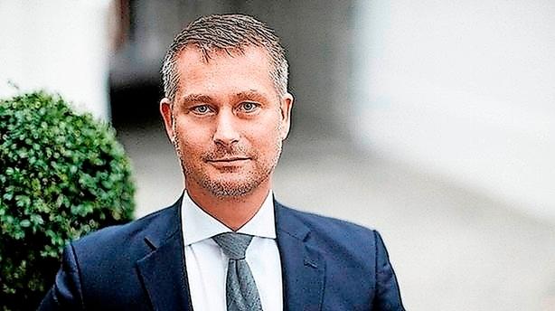 Ulrik Bie: Sluk boligbålet med højere boligskatter