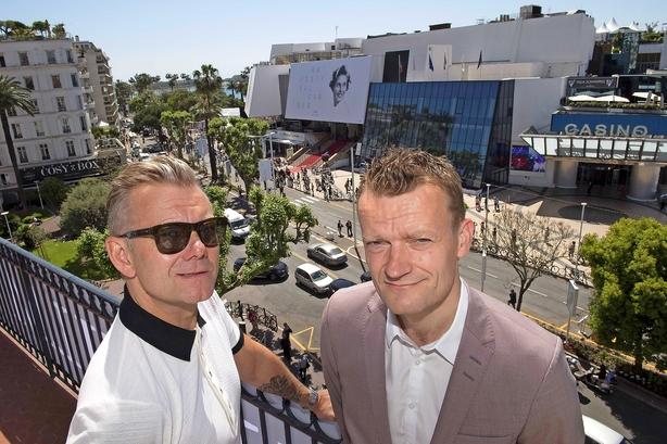 Filmfolk guider til Cannes og omegn