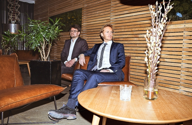 Knap 1000 danskere har tilmeldt sig tradingeksperiment