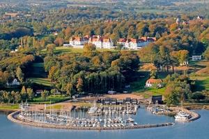 Fra Jylland og Fyns dyreste konferencehotel til wellness for alle pengene