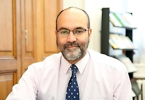 Dhar: De hypervolatile aktiemarkeder er på vej