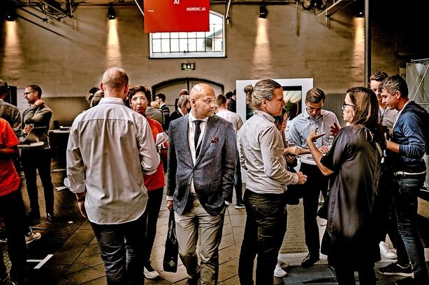 København vil indtage topti blandt verdens fintech-byer