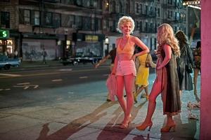 """""""The Deuce"""" på HBO er tvs bedste serie p.t."""