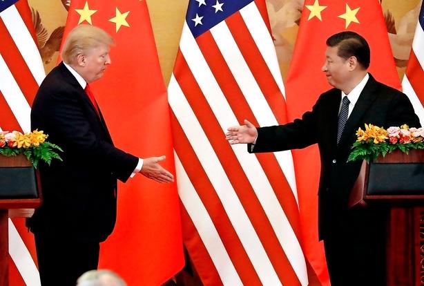 Mehren: Vejen til handelsaftalen er blevet meget tåget