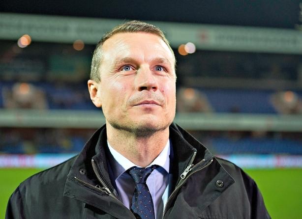 Læserbrev fra vred superliga-direktør: Niels Lunde - gå efter bolden