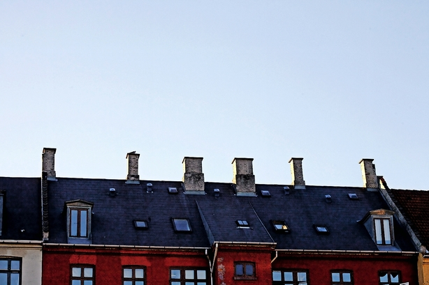 Sikre boliglån hitter: Danskerne har livrem og seler på