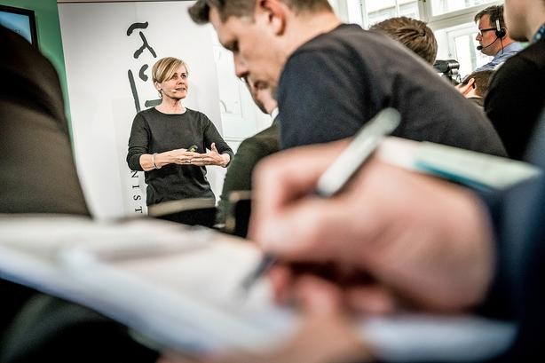 Efter kuldsejlet plan om at sælge TV2: Mette Bock holdt model for salget skjult for de andre partier i månedvis