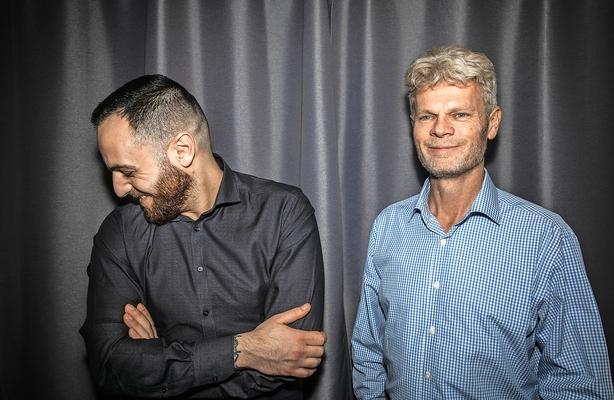 Dansk fintech-firma henter mio med kryptofinansiering