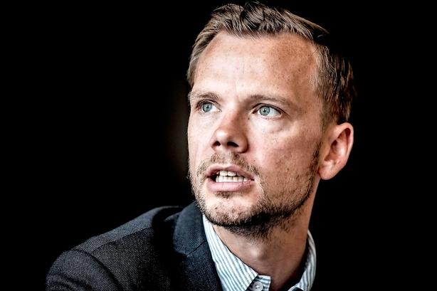 Debat: Hvad skal vores børn leve af, Hummelgaard?