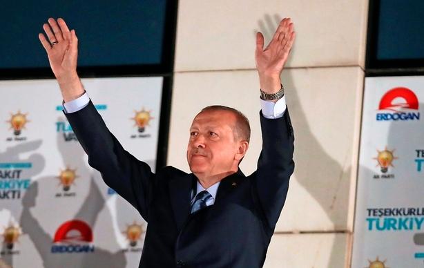 Lars Christensen: Erdogans finanspolitiske hovedpine