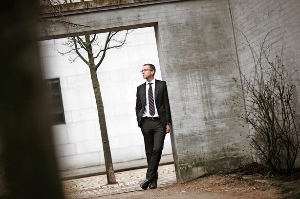 ATP-boss afviste eksistens af ny udbyttesag fra sin Nordea-tid