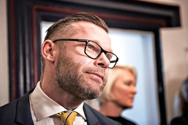 Debat: Socialisme har ingen gang på jorden i Danmark