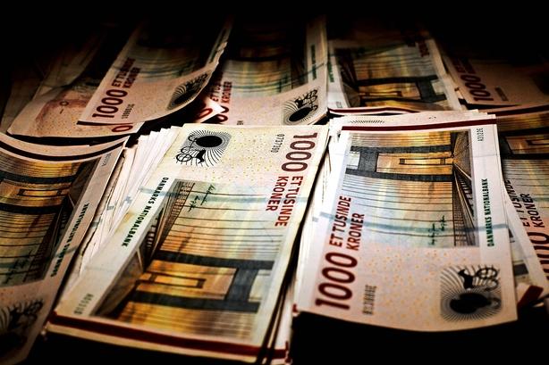 Thygesen: Gældsdrevet vækst er en tikkende bombe