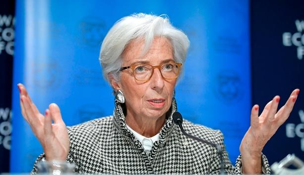 Thomas Bernt: Snigende pessimisme om den globale økonomi