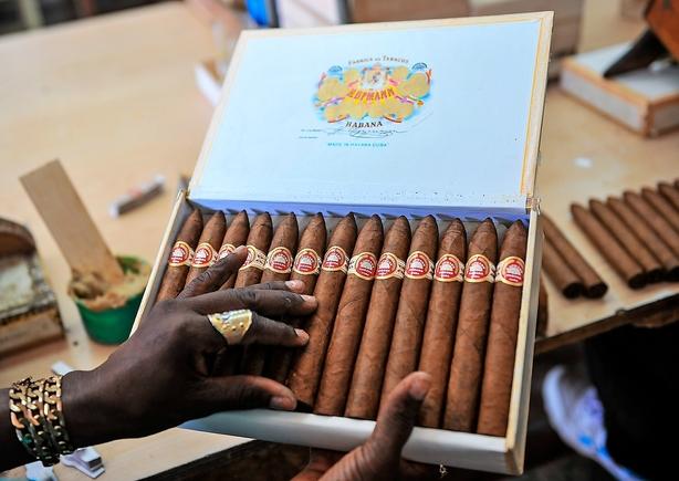Sanktioner sendte cubansk cigarkoncern til andelskasse
