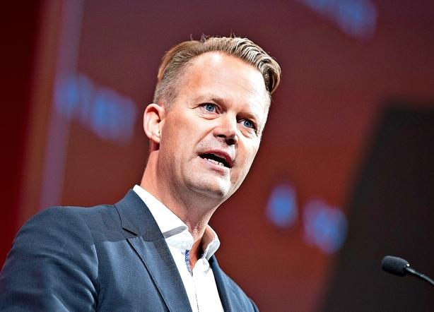 Fortrolighedsklausul mellem Danske Bank og whistleblower i fokus i dagens hvidvaskhøring