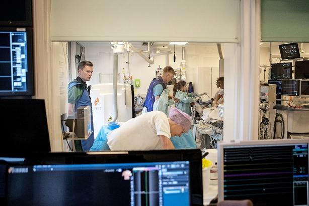 Fonde kaster millioner efter hjerteforstærker