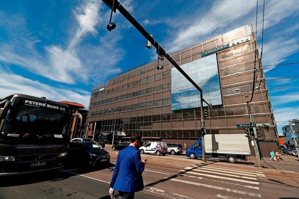To Danske Bank-direktører stoppede undersøgelse af hvidvask i 2014