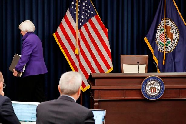 Lars Christensen: Fed bør komme med en ny målsætning