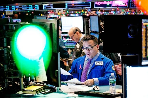 """""""2018 bliver det bedste år for den globale økonomi, siden opsvinget vendte tilbage efter finanskrisen"""""""