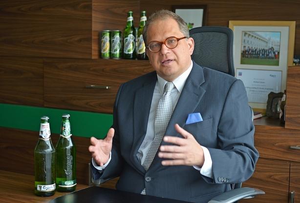 Carlsberg på jagt efter nyt nøglemarked i Indien