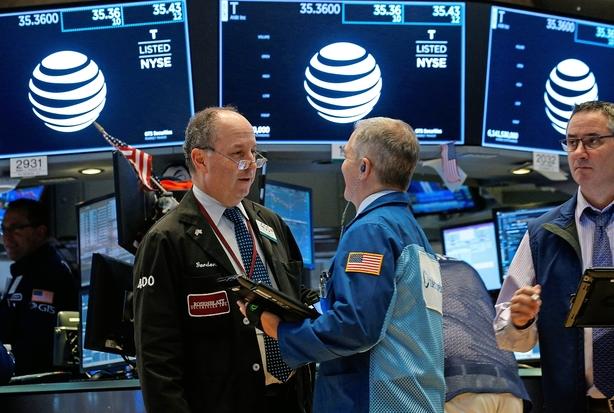 Storinvestorer tror aktiefest varer indtil 2019