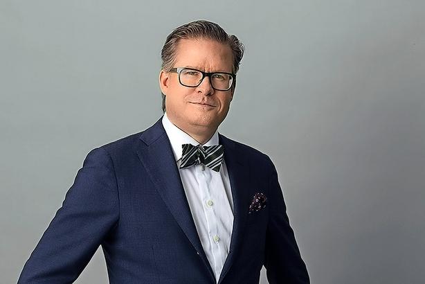 Lars Christensen: Hold øje med rentekurven - nu blinker advarselslamperne